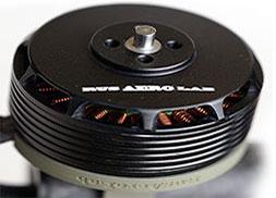 Бесколлекторные высокоэффективные электродвигатели RusAeroLab